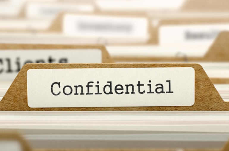 Confidentiality Is Important While Selling the Business